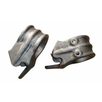 Lost Wax Steel Casting of Auto Parts