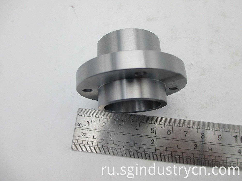 S45c Steel Custom Cnc Turning Parts
