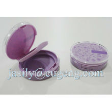 R551C cosmetic compact powder case container