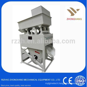 TQLQ40 Auto Small Grain Cleaner And Destoner
