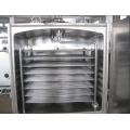 Ss Square Vakuum Trockner für Lebensmittel-, Pharma-und Chemie-Produkt