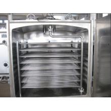 Ss Square Vacuum Dryer para productos alimenticios, farmacéuticos y químicos