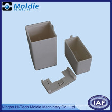 Customized Mould Electronic Box and Cover for Russia