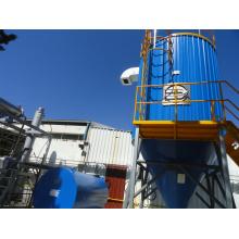 Sécheur centrifuge à grande vitesse de jet avec du CE