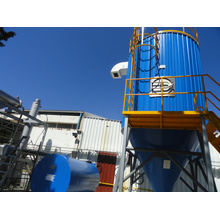 Secador de pulverizador centrífugo de alta velocidade com CE