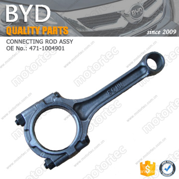 ORIGINAL BYD Parts CONNECTING ROD ASSY 471-1004901