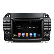 Radio Stereo Auto Elektronik untuk Benz S-Class