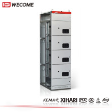 Wecome mns switchgear cabinet distribution board
