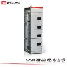 wecome painel de distribuição de energia 33kv switchgear