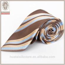 Atacado de alta qualidade da marca de lã forro italiano laços de seda