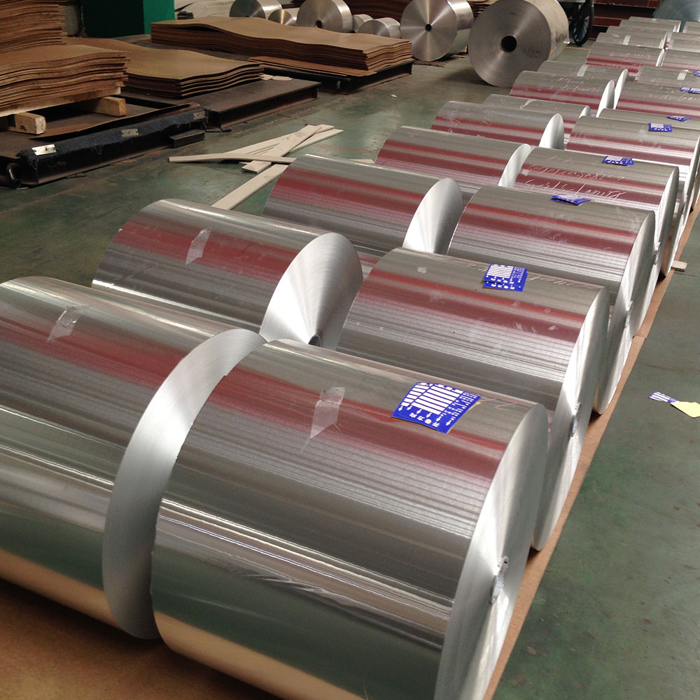 imprinted aluminum foil in roll for pharmaceutical packaging Bangladesh manufacturers