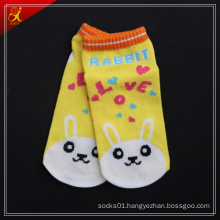 2015 Cartoon Animal Face Socks