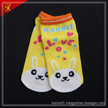 2015 Cartoon Animal Face Socks