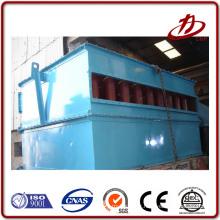 Collecteur de poussière séparateur de cyclone à poussière de moulin à farine de haute qualité