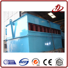 High quality flour mill dust cyclone separator dust collector
