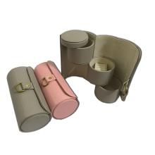Cute small jewelry box with lock