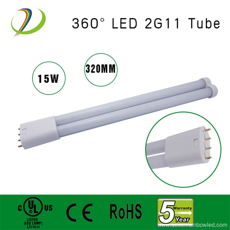 Ul Led Tube 2g11 Light