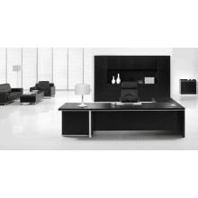 Mesa de oficina moderna moderna Mesa de oficina Muebles de oficina contemporáneos (FOHBA32-E)