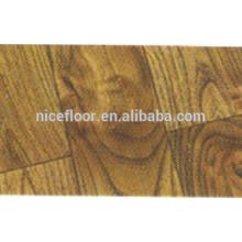 Dourado amarelo Merbau revestimento de madeira maciça