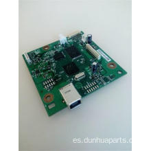 Placa Madre HP M125A M126A Formatter CZ172-60001