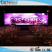 HD Super Thin P3.9 Indoor Rental Led Video Wall Panel For Corporate Events Be distinguished by its design, P3.9 Indoor event audio visual equipment LED video walls are consisted to be the best event production on the market.