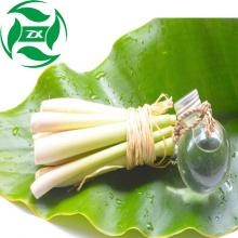 L'huile de citronnelle naturelle personnaliser le paquet de qualité supérieure en vrac