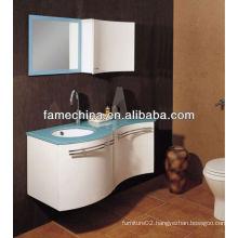 2013 new European Modern bathroom cabinet