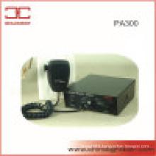 Vehicle Electronic Siren Series (PA300)