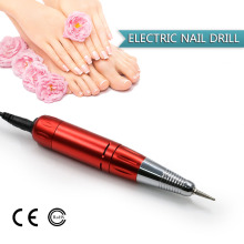 New Electric Nail Drill for Acrylic Nails