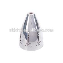 Shisha Bowl Windschutz