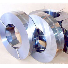 High Density, Acid, Alkali And Polishing Cold Rolled Sus 201 Stainless Steel Coil