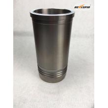 Revestimiento de cilindro húmedo Komatsu 4D130 Liner