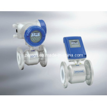 Débitmètre électromagnétique (Optiflux2100)