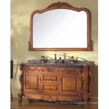 Классицизм шкафа зеркального шкафа (CC2001)
