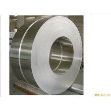 Лучшее качество для алюминиевых полос / тонкая алюминиевая полоса / полоса для одежды