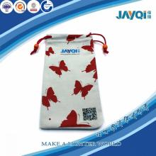 Digital Printing Small Drawstring Gift Pouch