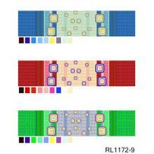 Kundengebundenes farbiges Bettlaken-Spannbetttuch für den Verkauf