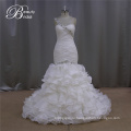 Оборками из органзы свадебное платье из органзы юбка