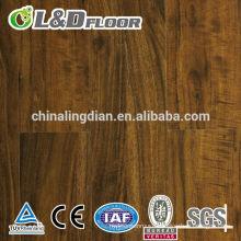 Indoor 100% pvc 4mm unilin click vinyl floor
