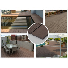 Hot WPC Decking for Outdoor, Swimming Pool