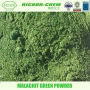 RICHON Alibaba China Supplier Manufacturing Chemical Additives Basic Dye 2437-29-8 Basic Green 4 Powder Crystal Malachite Green