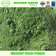 RICHON Alibaba China Supplier Chemical Additives Basic Dye 2437-29-8 manufacturer of basic green 4 dyes and Malachite Green