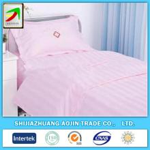 T/C Chlorine Bleaching Resistance Hospital use Fabric