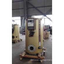Caldera de vapor vertical de aceite (gas) (LHS0.2-0.7 - Y / Q)