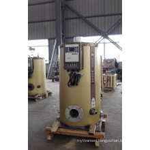 Vertical Oil (Gas) Steam Boiler (LHS0.2-0.7 - Y/Q)