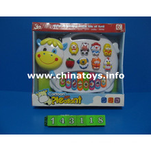 Musical Novelty Piano Toy, Instrument Instrument Instrument (143118)