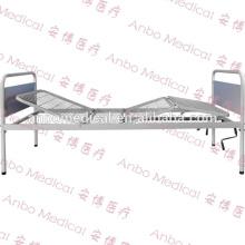Zwei Funktionen Krankenhausbett mit Brettbett