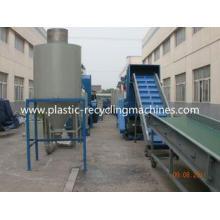 3 Phase Waste Plastic Recycling Machine 380V 50HZ , 1000 kg