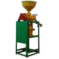 DONGYA 6N-40 1001 Máquina de molienda de arroz de alta capacidad en Nigeria