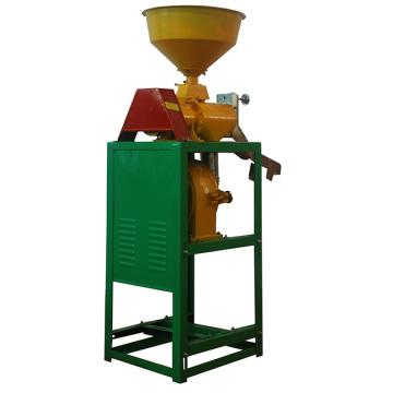 Máquina de procesamiento de arroz de bajo precio DONGYA 6N-40 1003